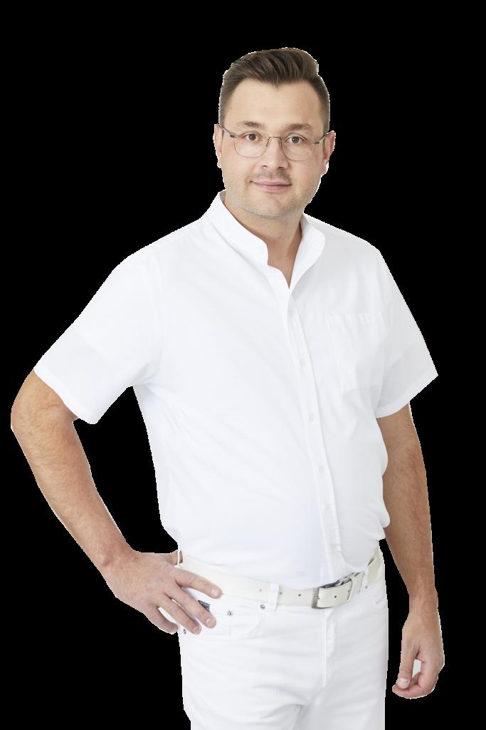 Zahnarzt Itzehoe - Dr. Novizky
